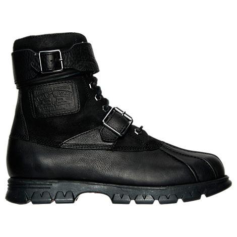 Men's Polo Ralph Lauren Drax Boots
