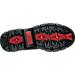 Bottom view of Men's Polo Ralph Lauren Drax Boots in Black