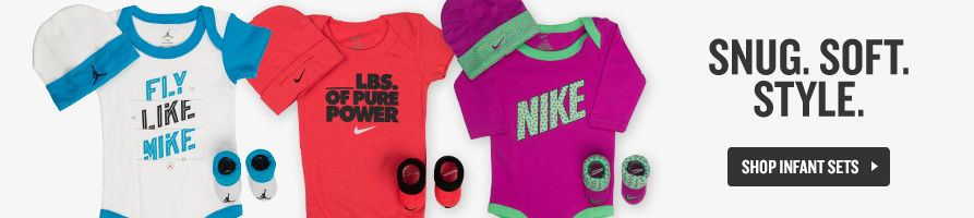 Kids Infant Sets
