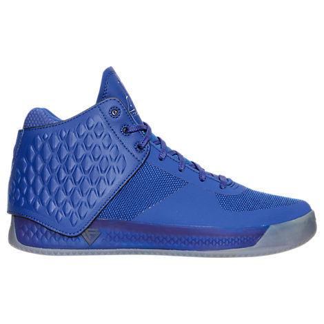 Men's BrandBlack J. Crossover 3 Basketball Shoes| Finish Line