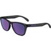 color variant Matte Black/Violet Iridium