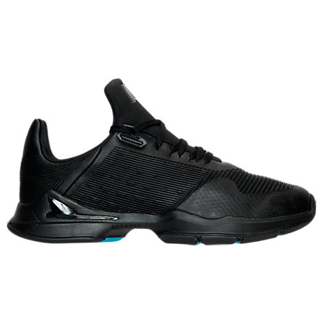 Men's BrandBlack DJX Force Vector Basketball Shoes