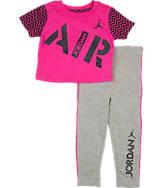 Girls' Toddler Box T-Shirt and Leggings Set