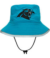 New Era Carolina Panthers NFL Camp Official Bucket Hat