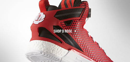 D Rose 6. Shop Now.