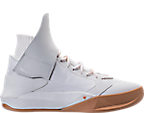 Men's BrandBlack Future Legend Basketball Shoes