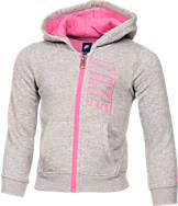 Girls' Preschool Nike BF Full-Zip Hoodie