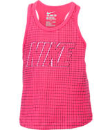 Girls' Toddler Nike Contour A-Line Tank