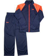 Boys' Preschool Under Armour Colorblocked Track Suit