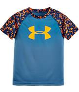 Boys' Preschool Under Armour Big Logo T-Shirt