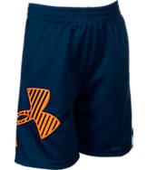 Boys' Preschool Under Armour Striker Shorts