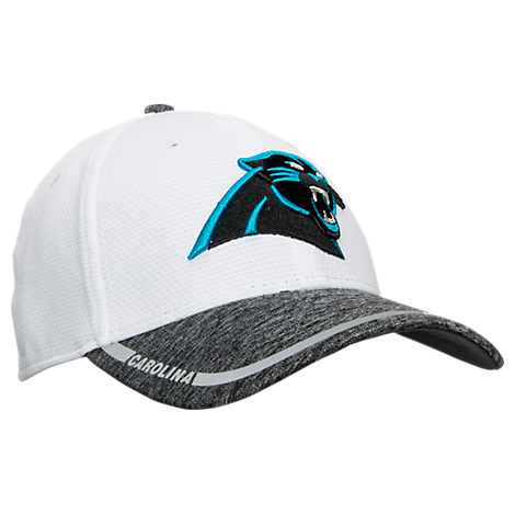 New Era Carolina Panthers NFL Training Camp 39THIRTY Flex Fit Hat