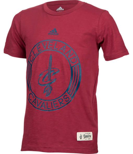 Kids' Nike Cleveland Cavaliers NBA 360 T-Shirt