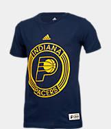 Kids' Nike Indiana Pacers NBA 360 T-Shirt
