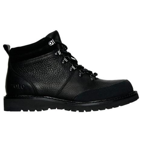 Men's Polo Ralph Lauren Wittier Boots