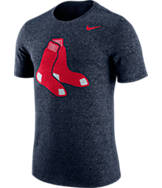 Men's Nike Boston Red Sox MLB Marled T-Shirt