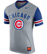 Men's Nike Chicago Cubs MLB Cooperstown Legend T-Shirt