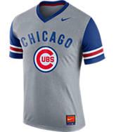 Men's Nike Chicago Cubs MLB Cooperstown Legend T-Shirt