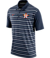 Men's Nike Houston Astros MLB Dri-FIT Polo Shirt