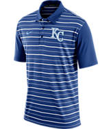 Men's Nike Kansas City Royals MLB Dri-FIT Polo Shirt
