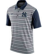 Men's Nike New York Yankees MLB Dri-FIT Polo Shirt