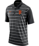 Men's Nike San Francisco Giants MLB Dri-FIT Polo Shirt