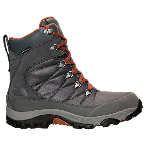 The North Face Chilkat Leather Men's Boots
