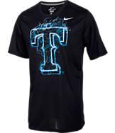 Men's Nike Texas Rangers MLB Legend Vapor T-Shirt