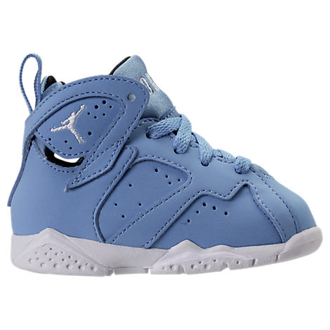 Boys' Toddler Jordan Retro 7 Basketball Shoes