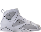 Boys' Preschool Jordan Retro 7 Basketball Shoes