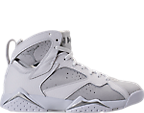 Men's Air Jordan Retro 7 Basketball Shoes