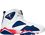 Men's Jordan Retro 7 Olympic Basketball Shoes