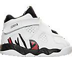 Boys' Toddler Jordan Retro 8 Basketball Shoes