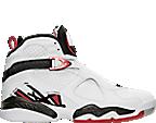 Men's Air Jordan 8 Retro Basketball Shoes