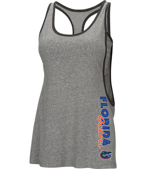 Women's Stadium Florida Gators College Sultry Tank