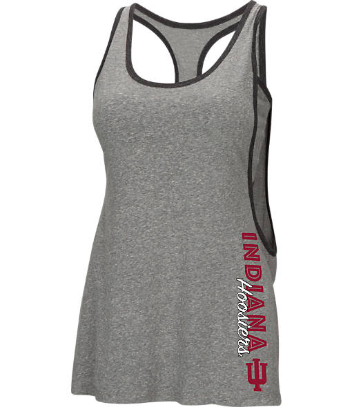 Women's Stadium Indiana Hoosiers College Sultry Tank