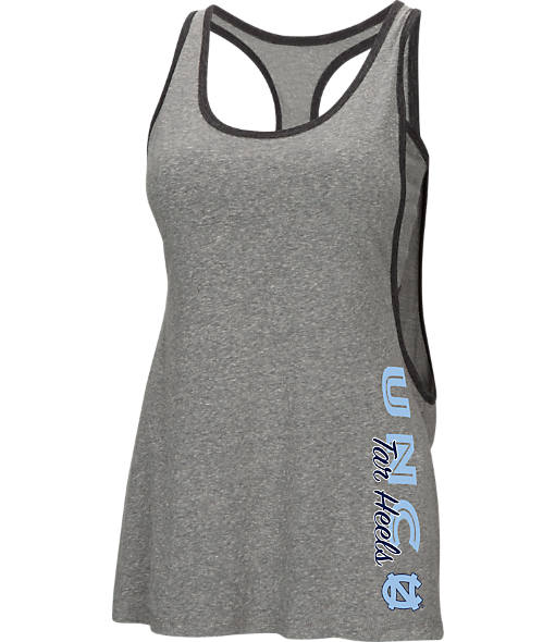 Women's Stadium North Carolina Tar Heels College Sultry Tank