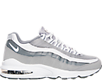 Boys' Grade School Nike Air Max 95 Running Shoes