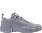 Men's Air Jordan Retro 12 Low Basketball Shoes
