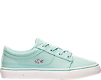 Girls' Preschool Lacoste Vaultstar Casual Shoes