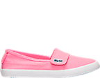Girls' Preschool Lacoste Marice Casual Shoes