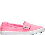Girls' Preschool Lacoste Marice Casual Shoes