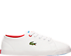 Boys' Preschool Lacoste Marcel ADV Casual Shoes