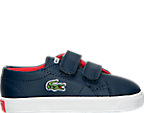 Boys' Toddler Lacoste Marcel ADV Casual Shoes