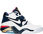 Men's Nike Air Force 180 Basketball Shoes