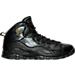 Right view of Men's Air Jordan Retro 10 Basketball Shoes in