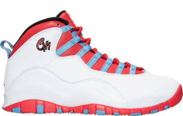 MEN'S AIR JORDAN RETRO 10 CHI