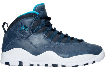 MEN'S AIR JORDAN RETRO 10 LA