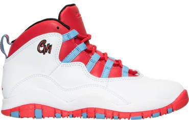 BOYS' PRESCHOOL JORDAN 10 RETRO