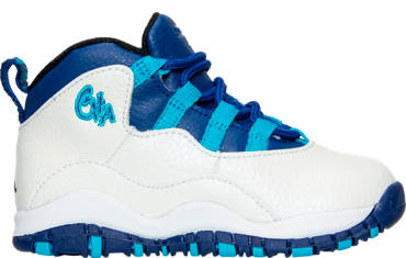 BOYS' TODDLER JORDAN 10 RETRO
